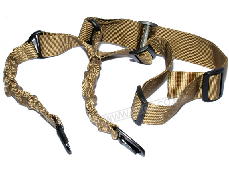 EMERSON Rifle Two Point sling - TAN