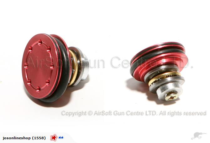 SRC Alumnum Ball bearing Piston Head