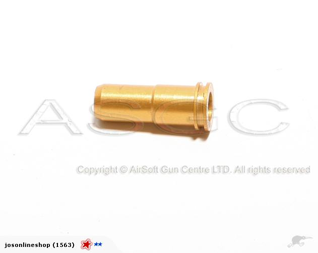SRC Aluminum Air Nozzle for M4/M16
