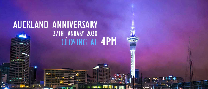 Auckland Day 2020
